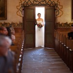 bridal portrait ventura