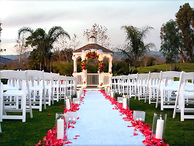 Best places to get married in ventura county weddings for Honeymoon locations in california